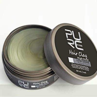 purcoragnics - Hair Styling Clay Mask 3