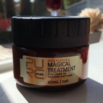 purcoragnics - Magical Hair Mask 11