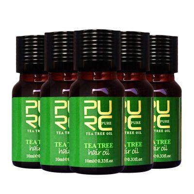 purcoragnics - tea tree oil 1