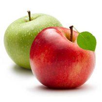 purcorganics - Apple extracts