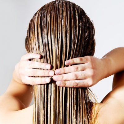 purcorganics - Balancing conditioner spray hair'
