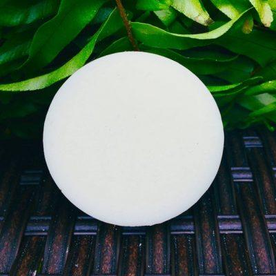purcorganics - Coconut Conditioner bar 3