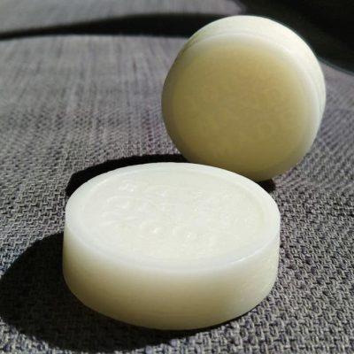 purcorganics - Coconut Conditioner bar 5