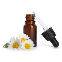 purcorganics - Flower extracts