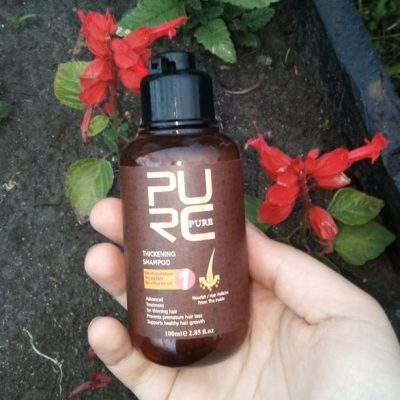 purcorganics - Hair Growth Shampoo & Conditioner 7