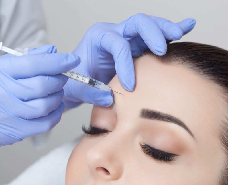 purcorganics - Hyaluronic Injectors Derma Fillers