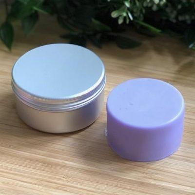 purcorganics - Lavender conditioner bar 4