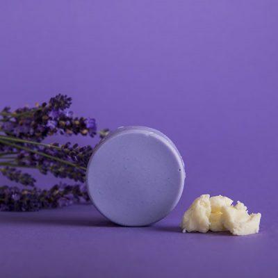 purcorganics - Lavender conditioner bar 7