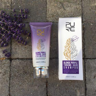 purcorganics - Purple Hair Shampoo Reviews 1