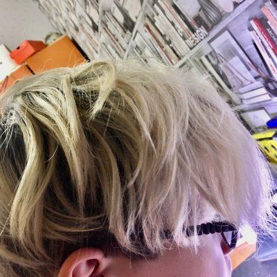 purcorganics - Purple Hair Shampoo Reviews 5