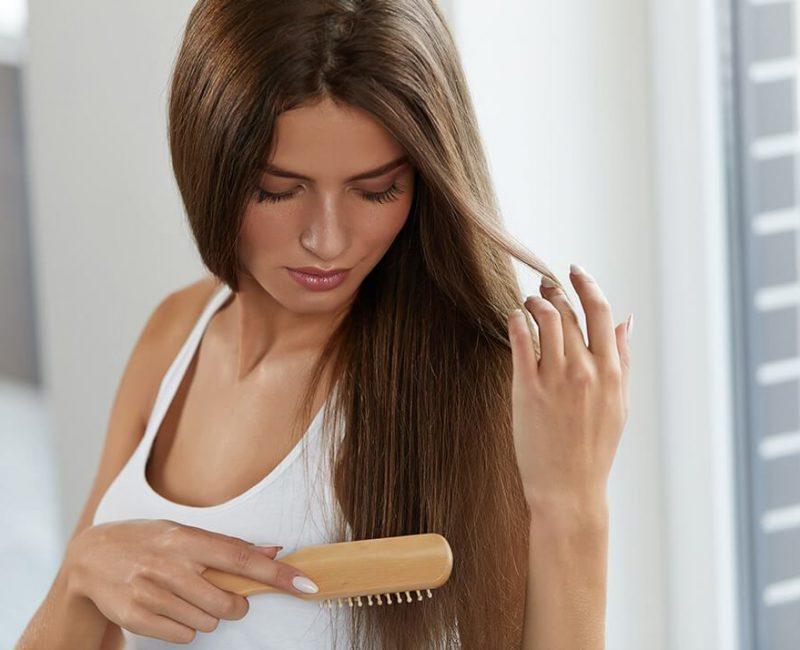 purcorganics - Strengthens Your Hair Follicles