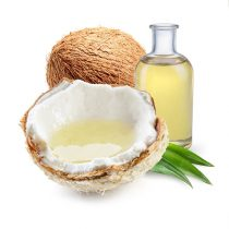 purcorganics - coconut oil