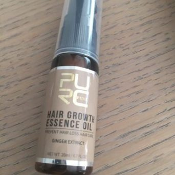 purcorganics - ginger essence oil 3