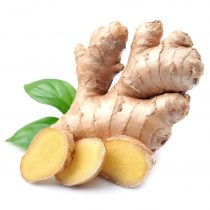 purcorganics - ginger extract