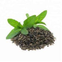purcorganics - green tea