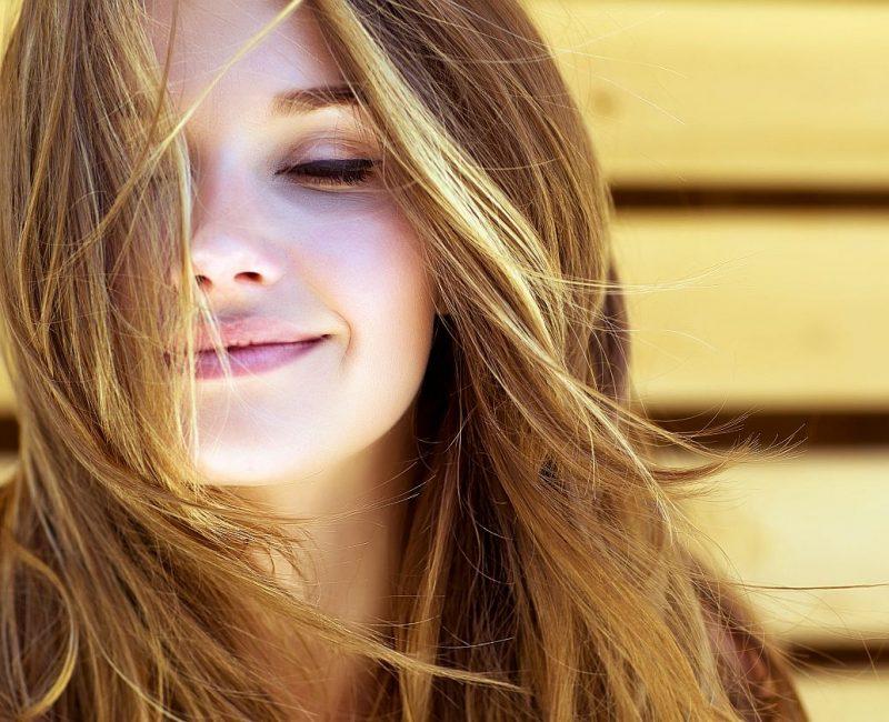 purcorganics - hair clean