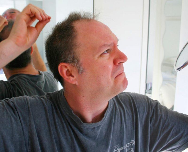 purcorganics - hair growth age