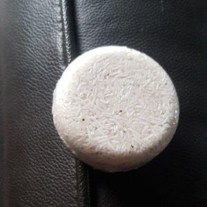 purcorganics - hair nut shampoo bar 9