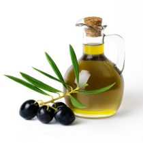 purcorganics - olive oil