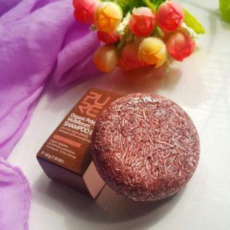 purcorganics - polygonum shampoo bar